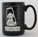 Copy of Black Lab Ceramic Mug