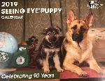 Click here for more information about 2019 Seeing Eye Puppy Calendar