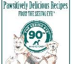 Click here for more information about Pawsitively Delicious Recipes (spiral bound book)