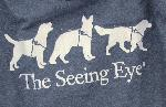 Click here for more information about Seeing Eye T-shirt (3 dogs)